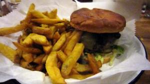 Restaurant Review: Honest Burgers, Soho