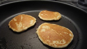 Product review: Hale & Hearty 4 Grain Pancake Mix