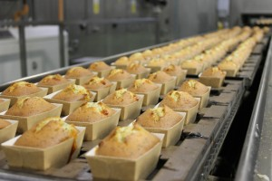 Behind the Scenes at the Newburn Bakehouse