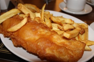 Restaurant Review: The Wetherby Whaler, Guiseley