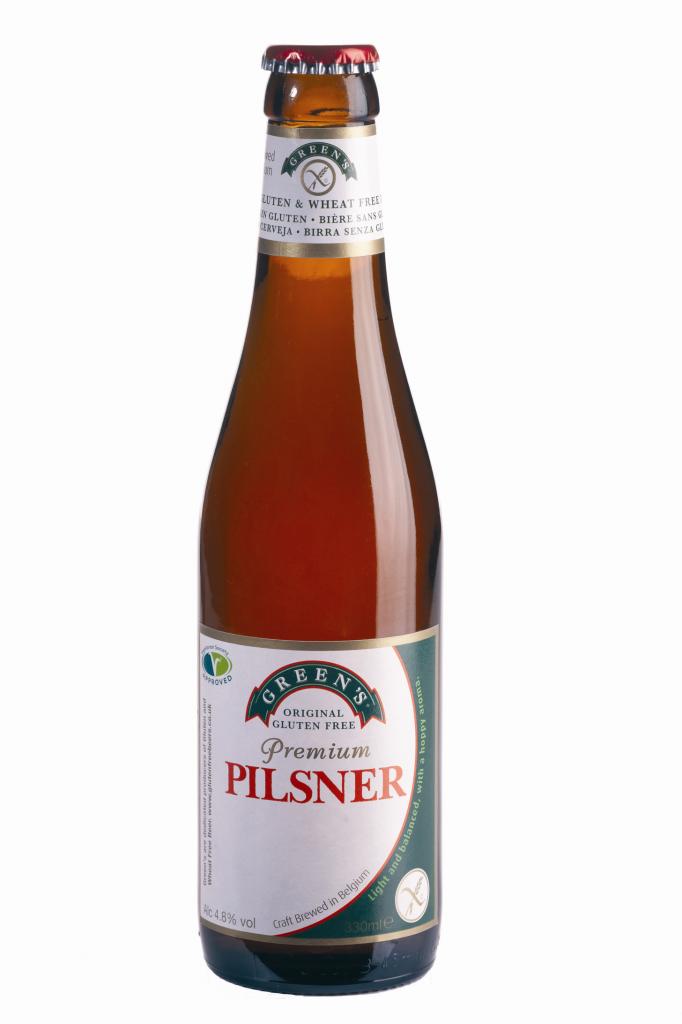 GF Pilsner