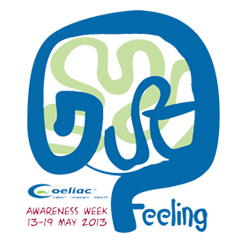 Gut Feeling Week starts on Monday!