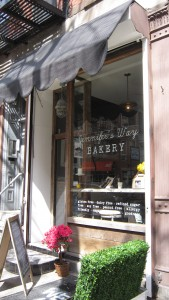Jennifer's way bakery new york
