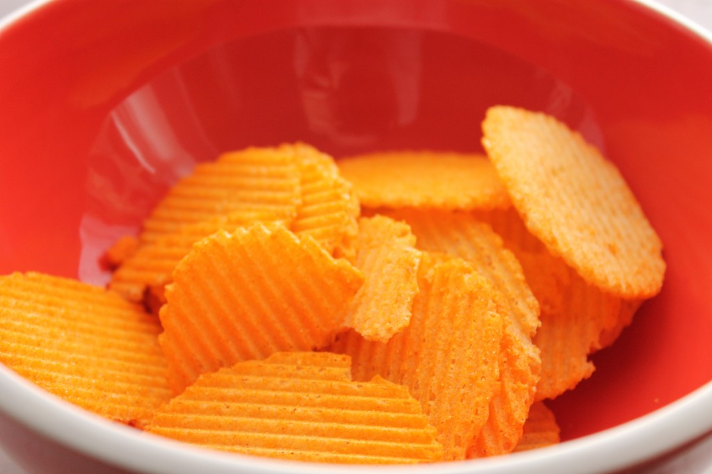 veronicas snacks