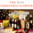 Giveaway! Win a £50 ilumi Christmas hamper!