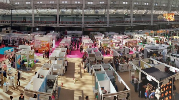 The Allergy & Free From Show 2014: a summery