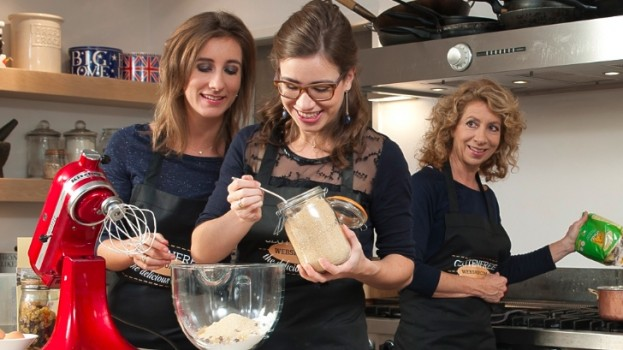 Glutenfreewebshop.com is holding a gluten-free baking competition in Amersfoort!