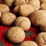 Gluten-free pepernoten