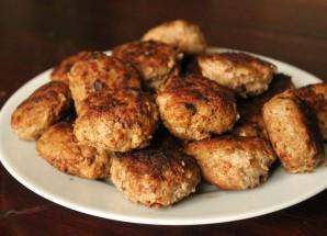 Gluten-free frikadeller – Danish pork meatballs