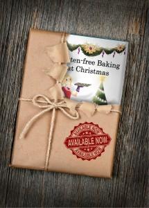Gluten free Baking at Christmas