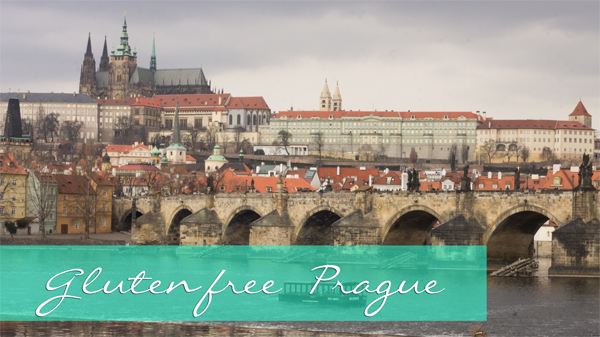 Gluten-free in Prague: A Summary
