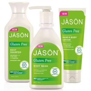 Brand Spotlight: JĀSÖN Gluten-free range