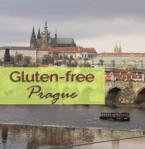 Gluten-free in Prague: A Summary
