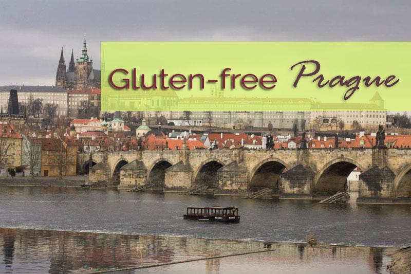 Gluten-free Prague