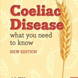 "Review: ""Coeliac Disease: What you need to know"" by Alex Gazzola"